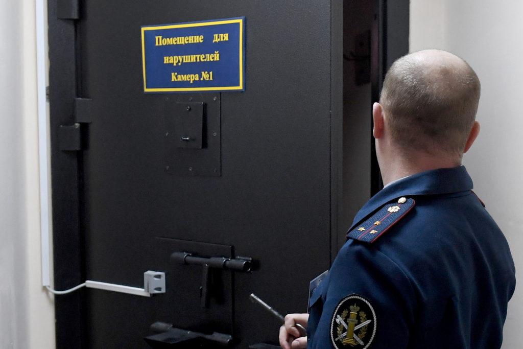 Принудительные работы Москва